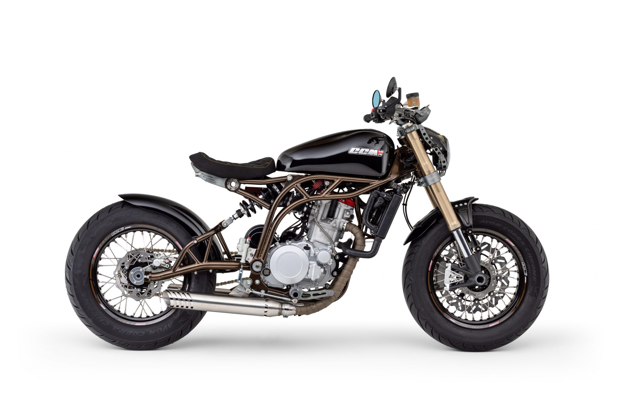 THE STEALTH BOBBER